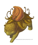 002 Ivysaur