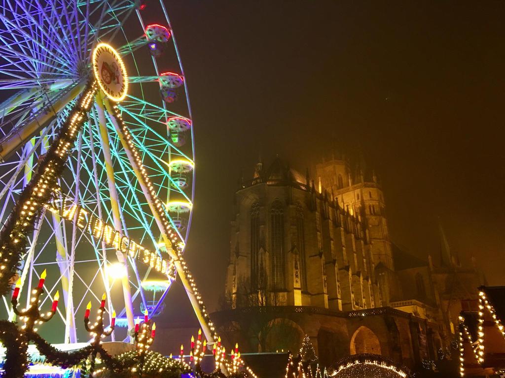 Weihnachtsmarkt Erfurt by Arkhan44