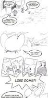 Twitch Plays Pokemon - Platinum's False Prophet by CyberPikachu