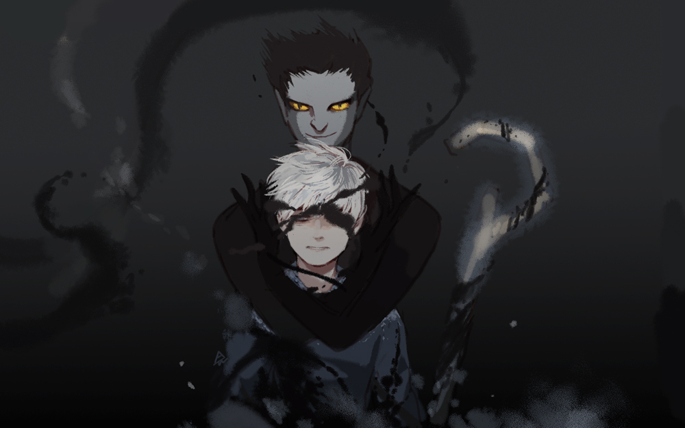 Pitch Black And Jack Frost Fanfictions Rated M For Lemons