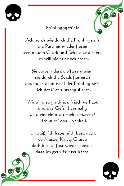 Fruehlingsgefuehle by Xenaris