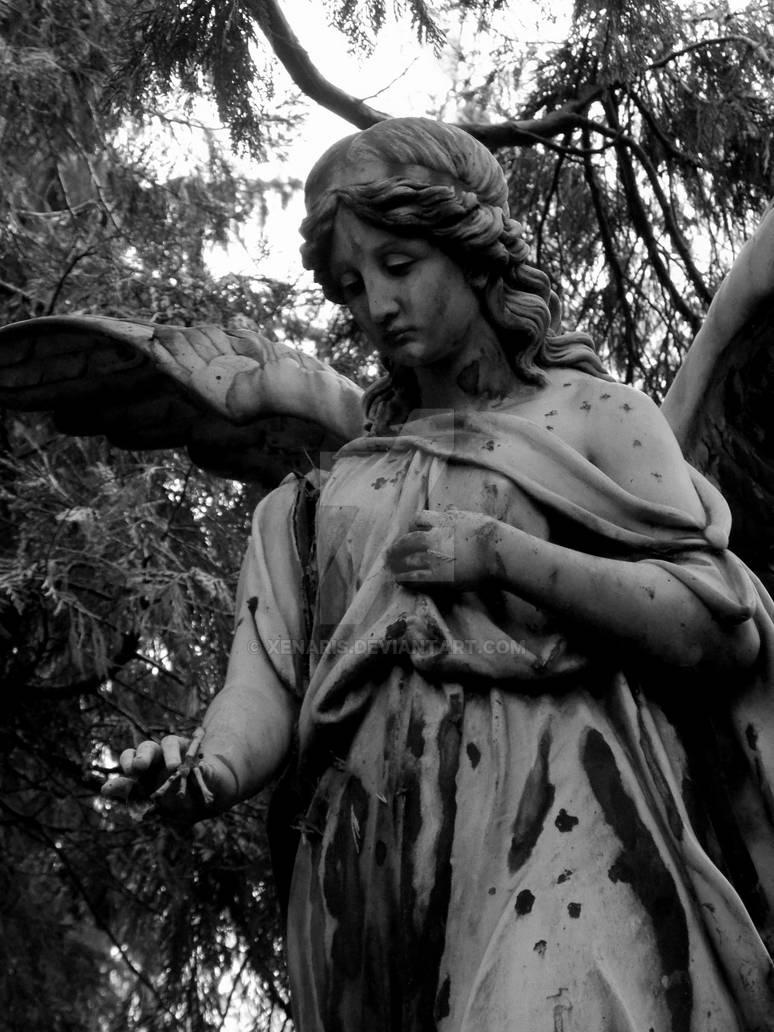Friedhofsengel