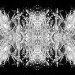 Eisspiegelung