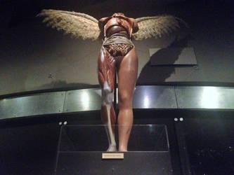 In Utero Angel by xephera