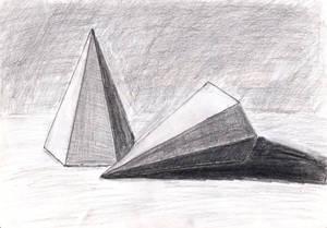 Practice-cone