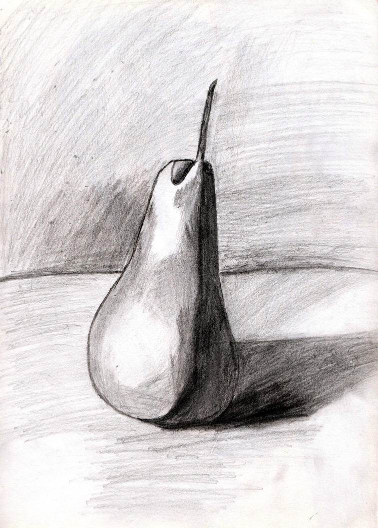 practice - pear by orz23333