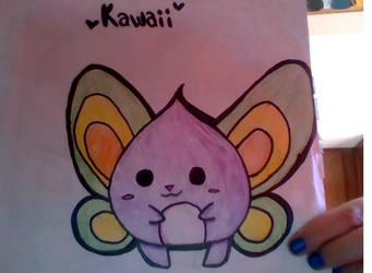 Halloween Kawaii by StarlyMoon