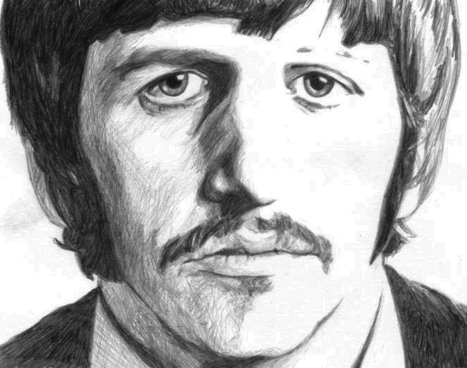 Ringo by moonmarvel