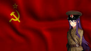 Soviet Yuri by HexagonForce