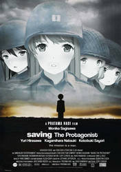Saving The Protagonist Version 2 by HexagonForce