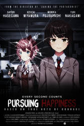 Pursuing Happiness by HexagonForce