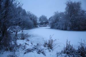 winterwonderland II by Pimthida