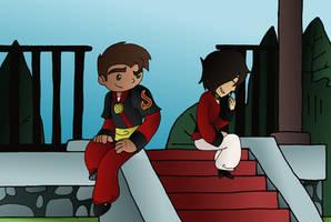 XS: Rai Bonding
