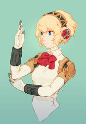 Aigis by lulles