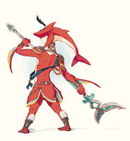 Sidon by lulles