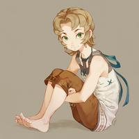 Ilia by lulles