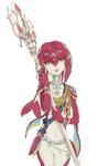 Lady Mipha