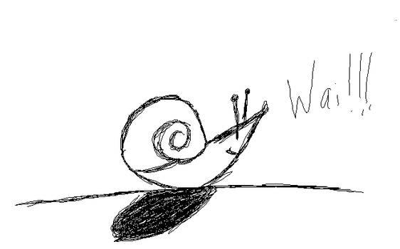 Wai snail