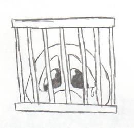 Caged Slime