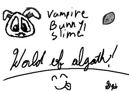 Random crap by KamuiShinjo