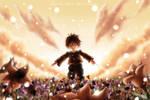 X Symphony - Flowers's Dance
