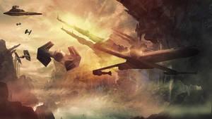 Star Wars - The Pursuit II