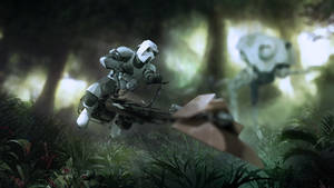 Star Wars -  Patrol