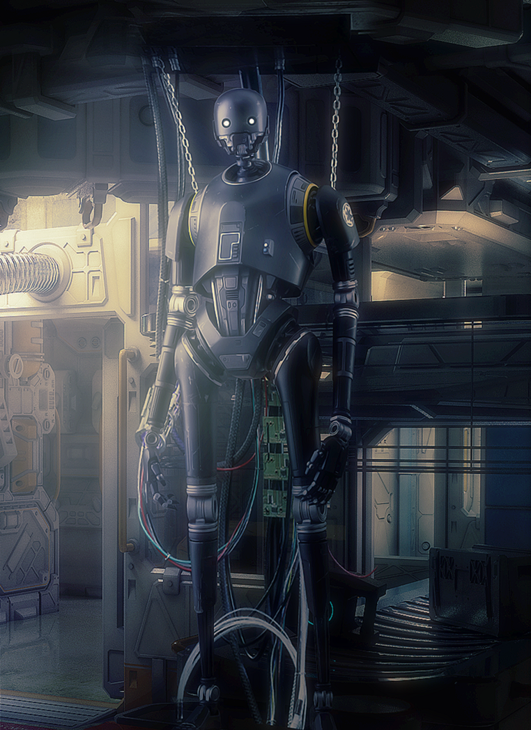 K-2SO Reprogramming by Aste17