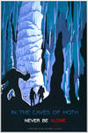 Hoth Caves