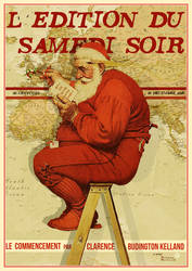 Saturday Evening Post - French version