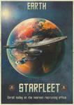 Starfleet Earth Propaganda
