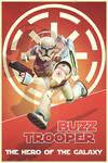 Buzz Trooper by Aste17