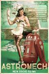 Astromech Advertising by Aste17