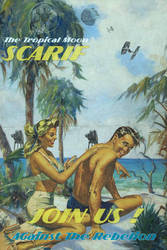 Scarif Recruit poster