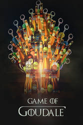 Game Of Goudale