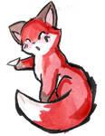 Sake Fox