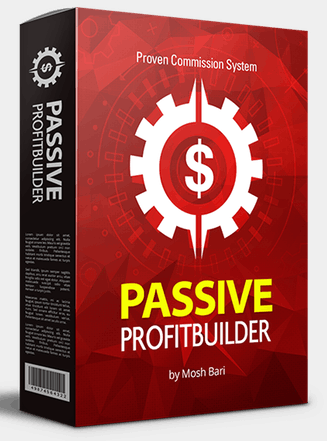 Passive Profit Builder review - $16,400 Bonuses   by faputiyi