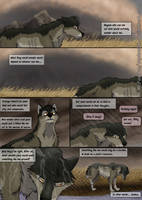 TNTC Page 1, Prologue REDO by Tephra76