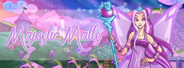 Majestic Malls: Request by sugarnote