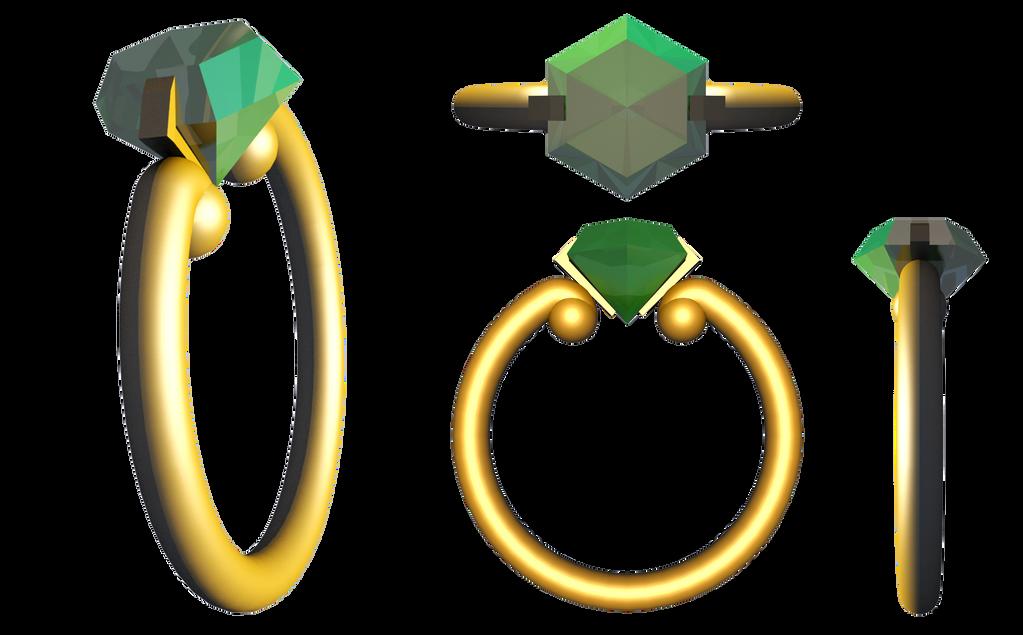Klonoa Wind Ring