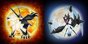 pokemon ultra sun n' ultra moon
