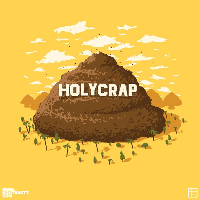 HOLYCRAP by kontrastt