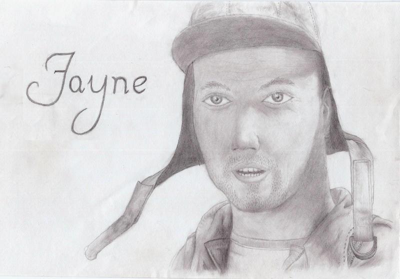 -Jayne- by #Firefly-Club on deviantART
