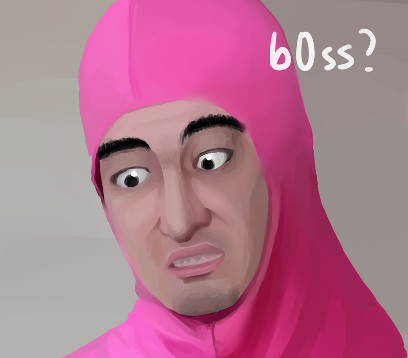 Pink guy by yim h on deviantart pink guy by yim h publicscrutiny Gallery