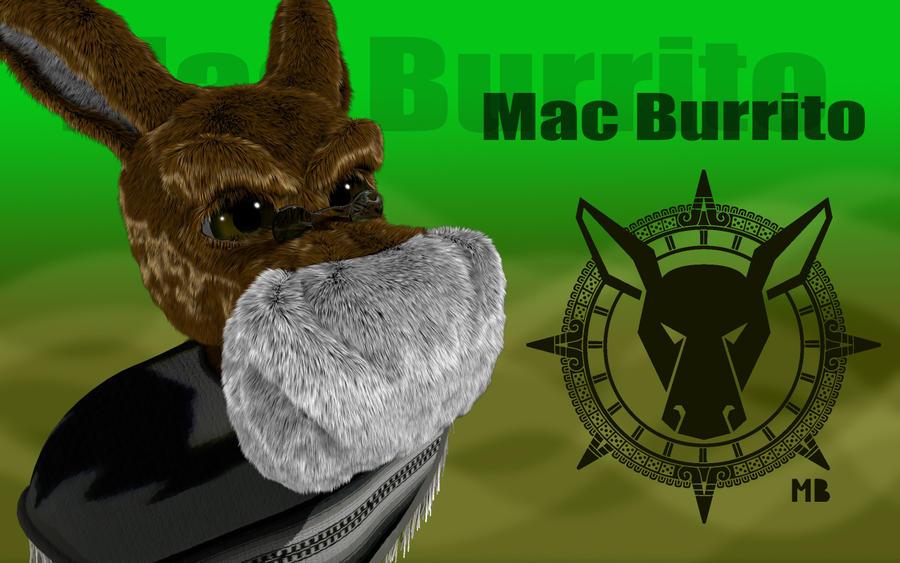 MacBurrito's Profile Picture