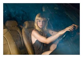 Lost again Highway by siona