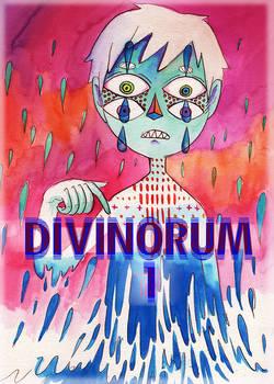 DIVINORUM in English