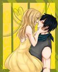 First Kissu