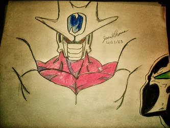 Cooler and Spawn...-Skoob 12/11/13 by SkoobyForever