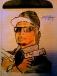 Eazy E - SkooB 9/5/15 by SkoobyForever